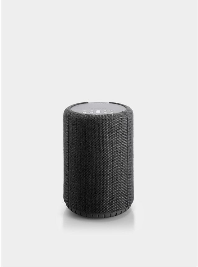 Dark Grey A10 Speaker