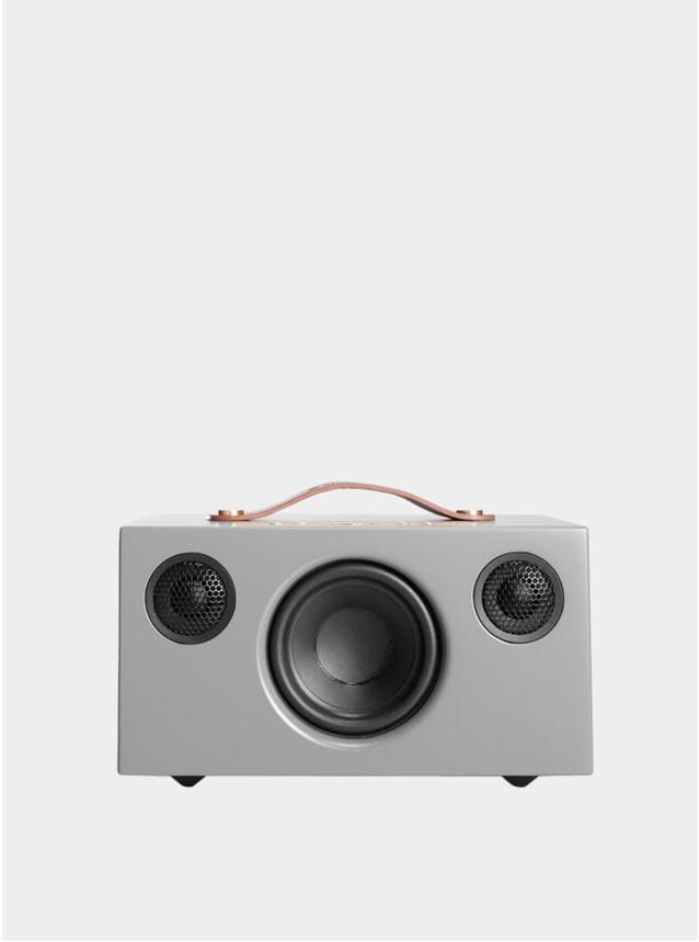 Grey Addon C5A Speaker