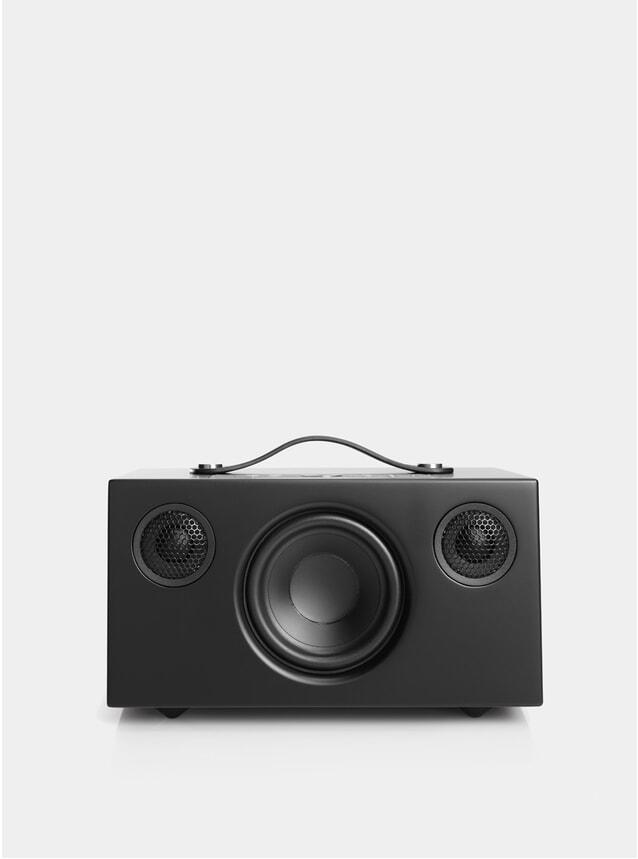 Black Addon C5 Speaker