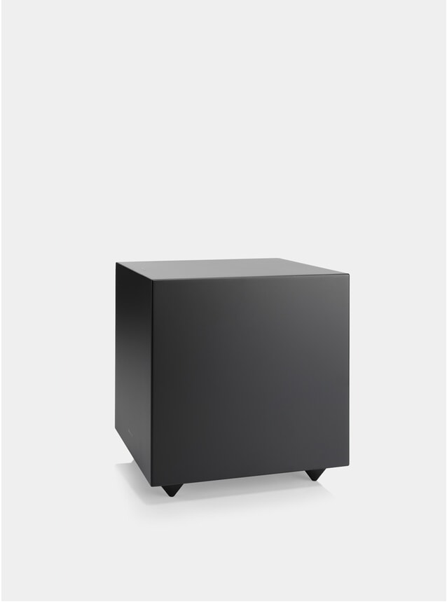 Black Addon Sub Powered Subwoofer