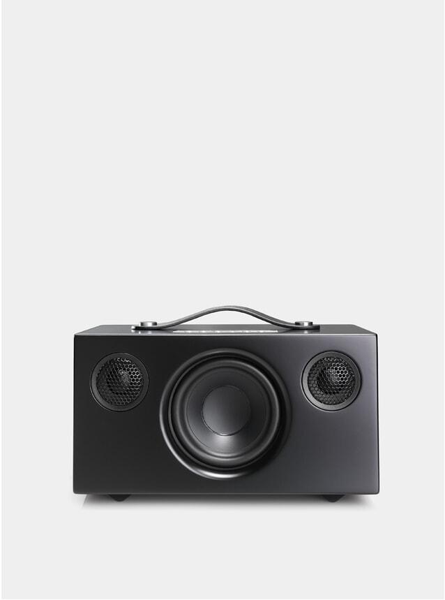 Black Addon T5 Wireless Speaker