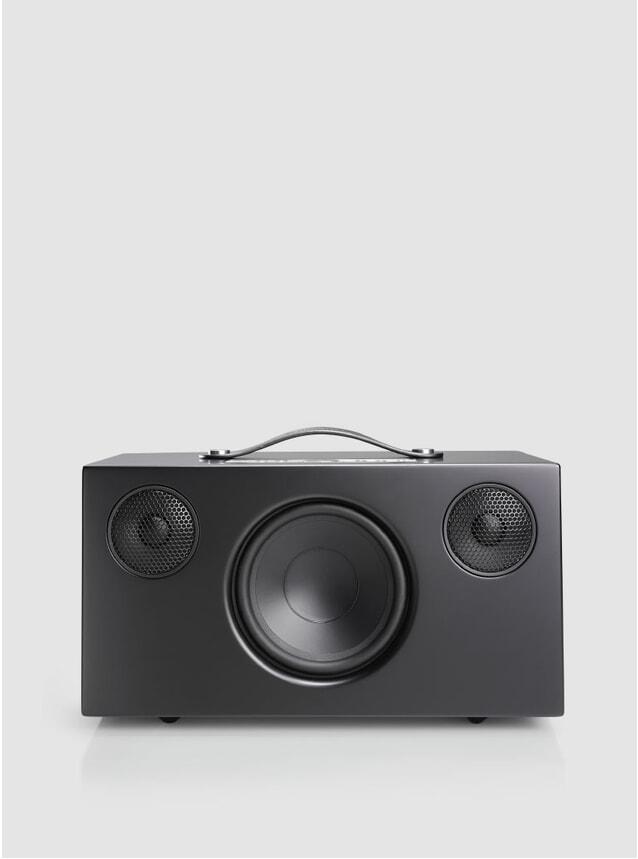 Black C10 Addon Speaker