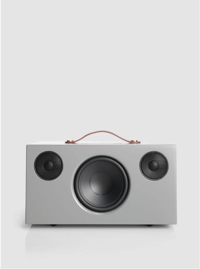 Grey T10 Addon Speaker
