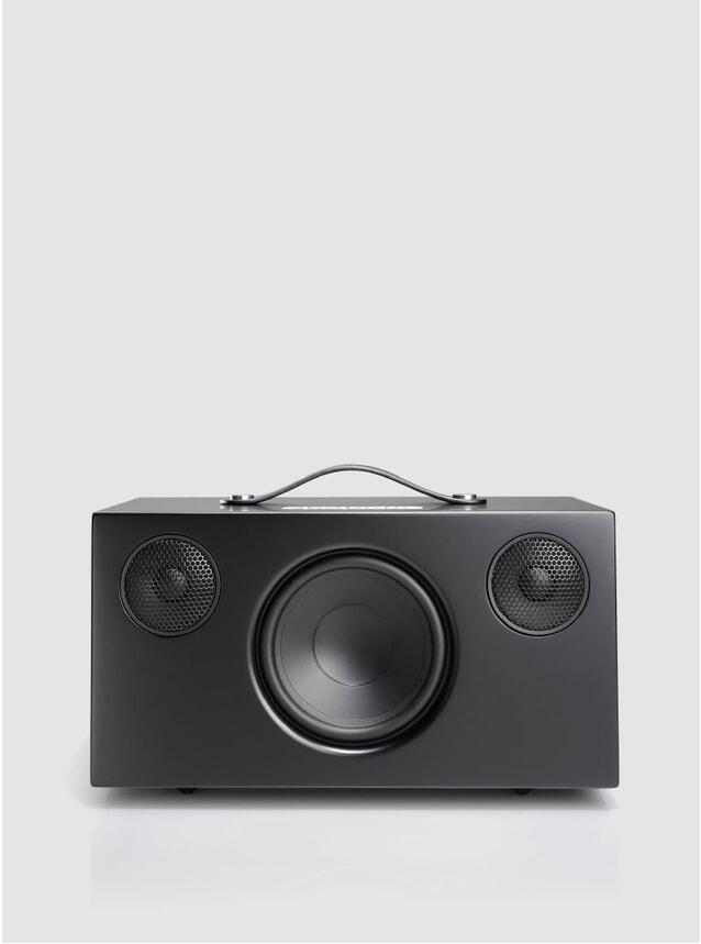 Black T10 Addon Speaker
