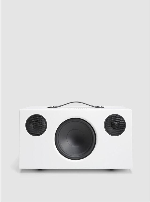 White T10 Addon Speaker