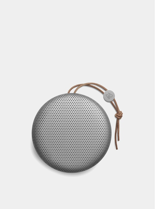 Natural A1 Bluetooth Portable Speaker