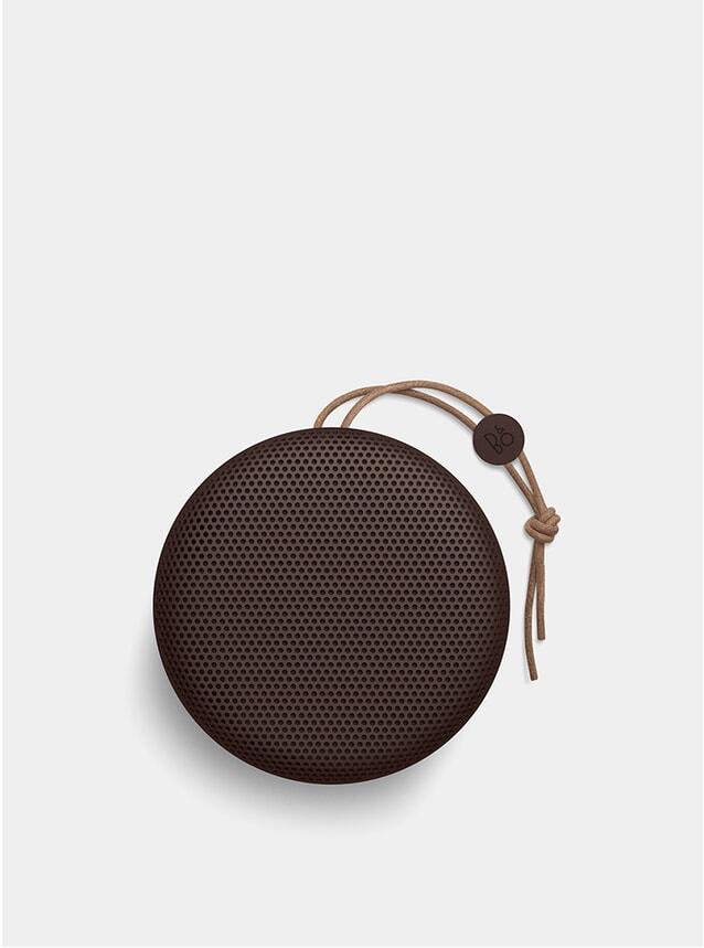 Chestnut A1 Speaker