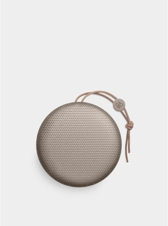 Clay A1 Speaker