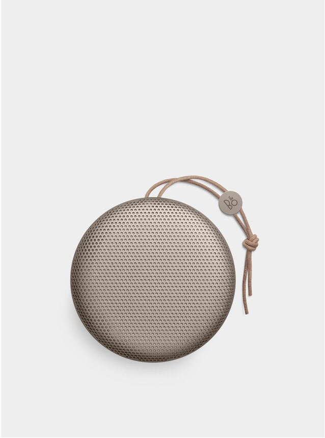 Clay A1 Speaker