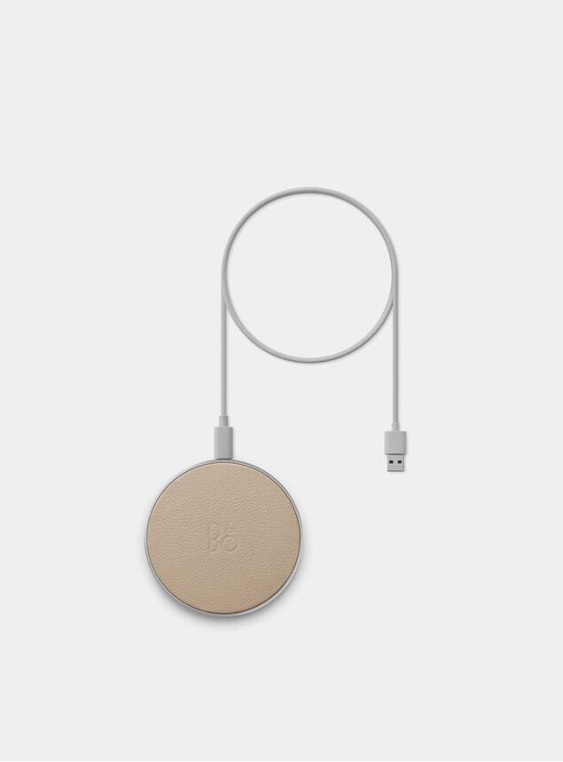 PRE ORDER Limestone QI Wireless Charging Pad