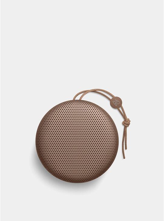 Tan A1 Speaker