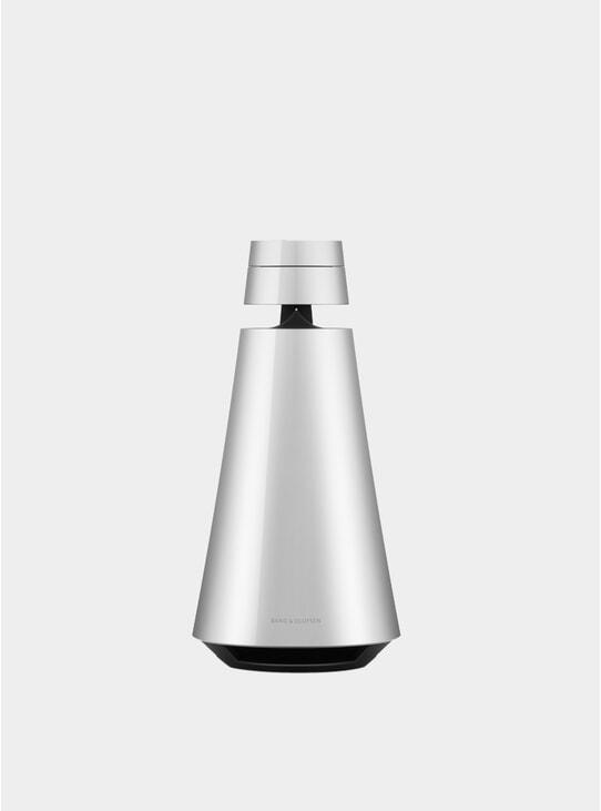 Aluminium BeoSound 1 Smart Speaker
