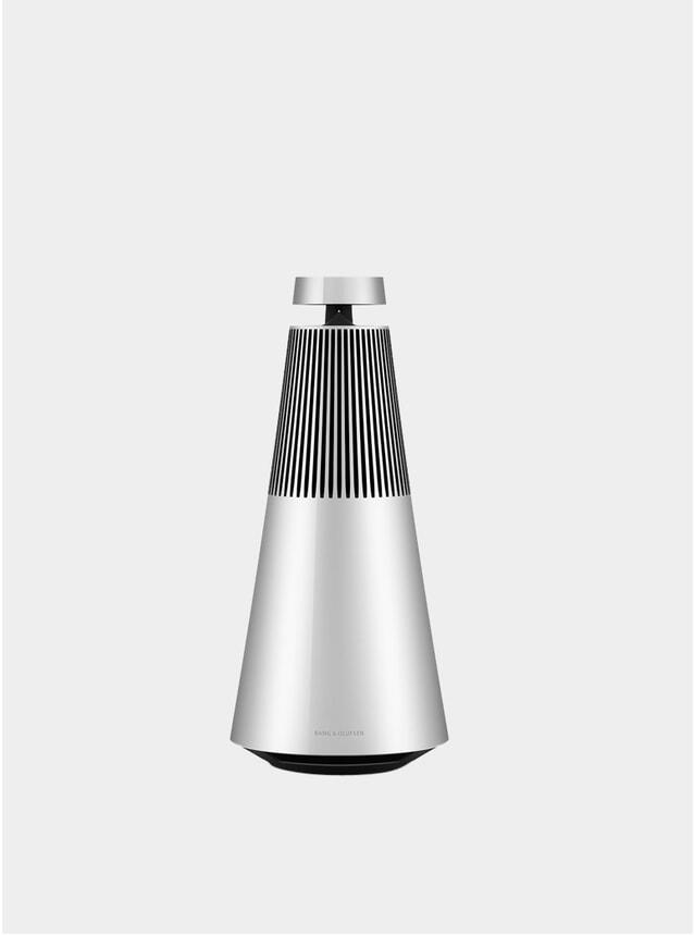 Aluminium BeoSound 2 Smart Speaker