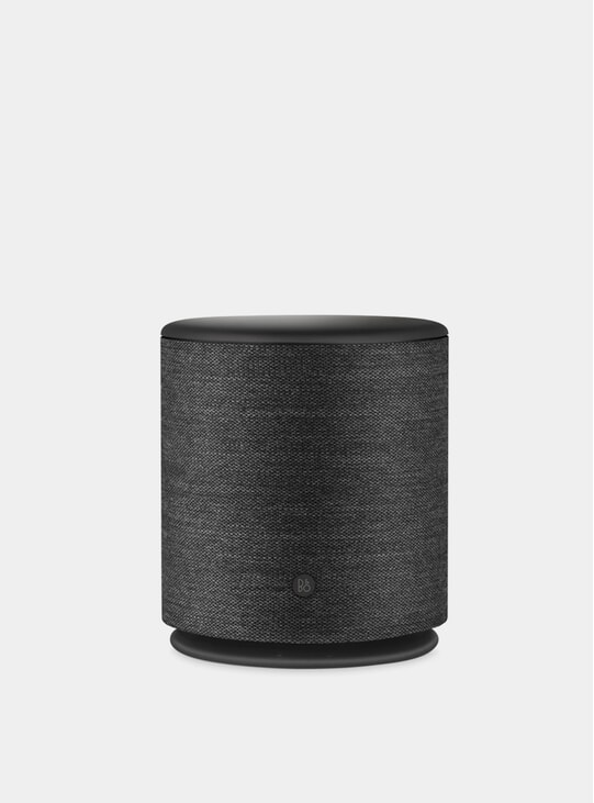 Black Beoplay M5 Bluetooth Speaker