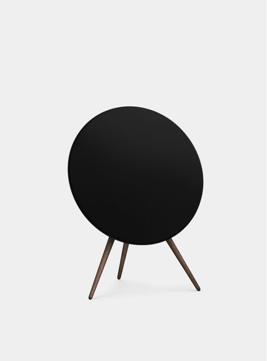 Black / Rosewood Beoplay A9 Speaker