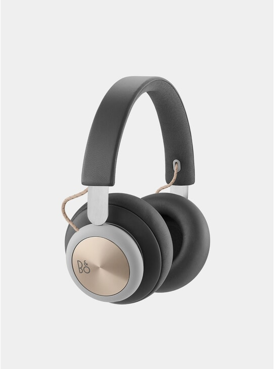 Charcoal Grey Beoplay H4 Headphones