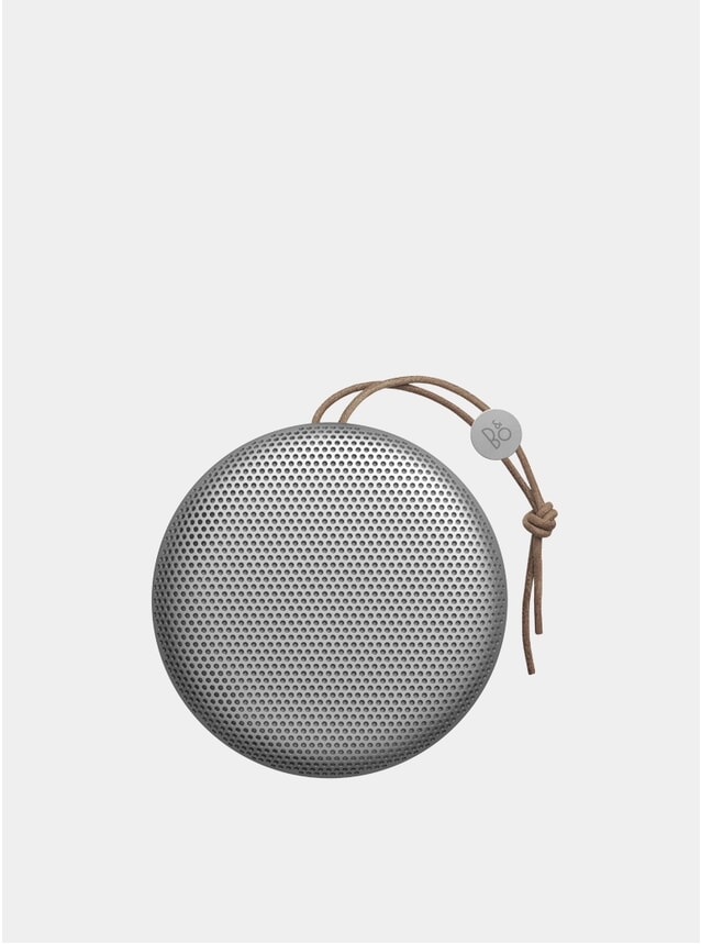 Natural Beoplay A1 Portable Speaker