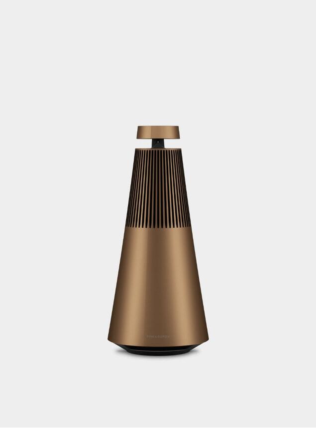 Bronze Tone BeoSound 2 Speaker