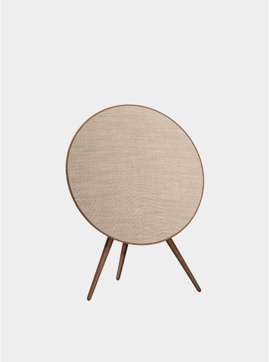 Bronze Tone  / Smoked Oak Legs A9 Speaker