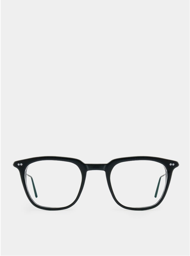 Black OneThree A Glasses