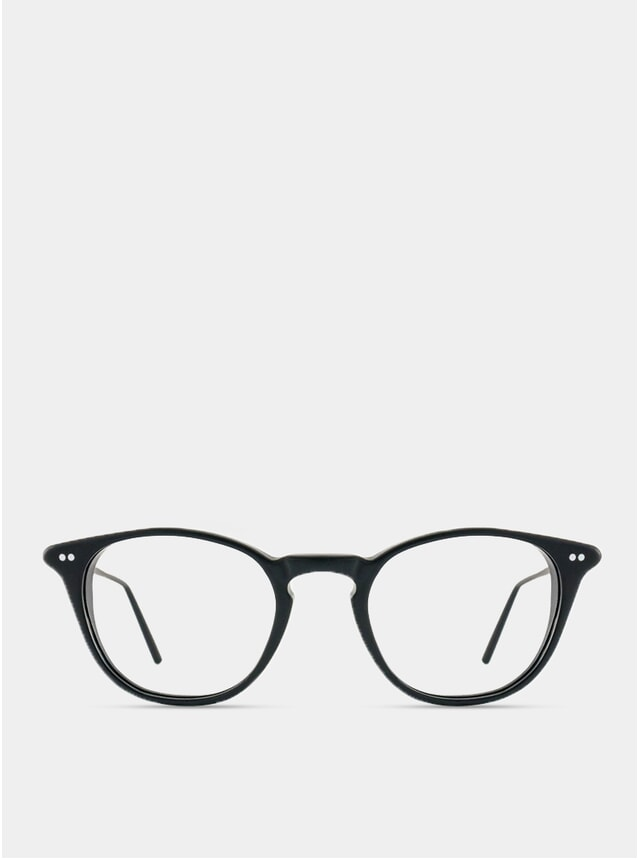 Black OneThree C Glasses