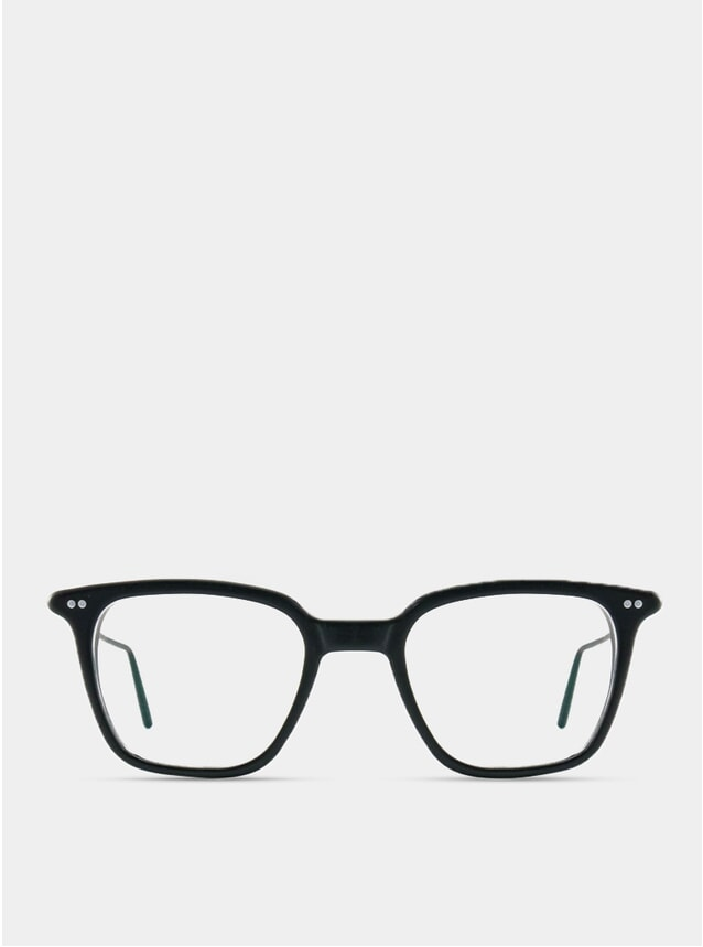 Black OneThree E Glasses