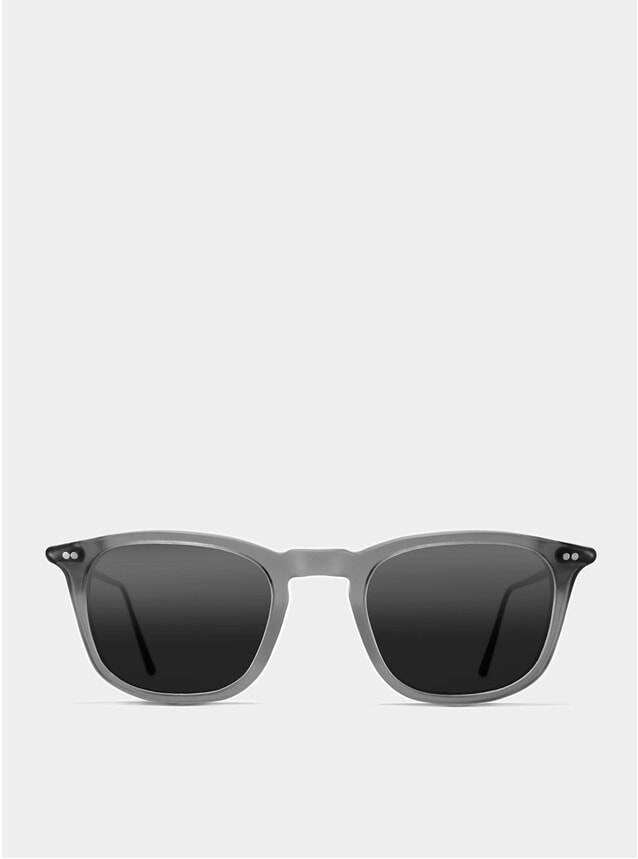Grey Profile Sunglasses