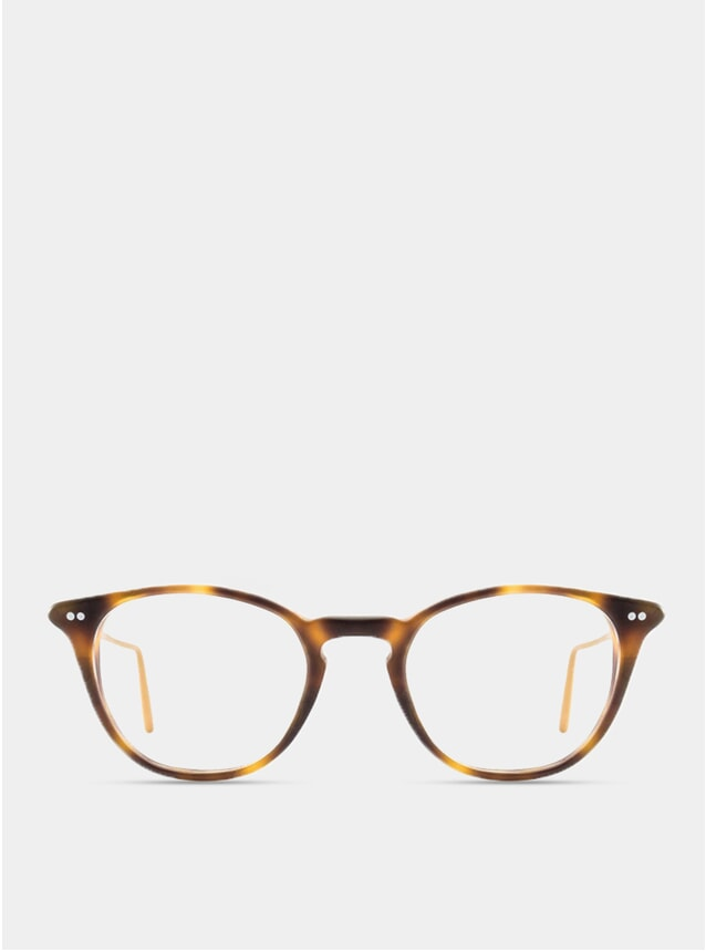 Tortoise OneThree C Glasses
