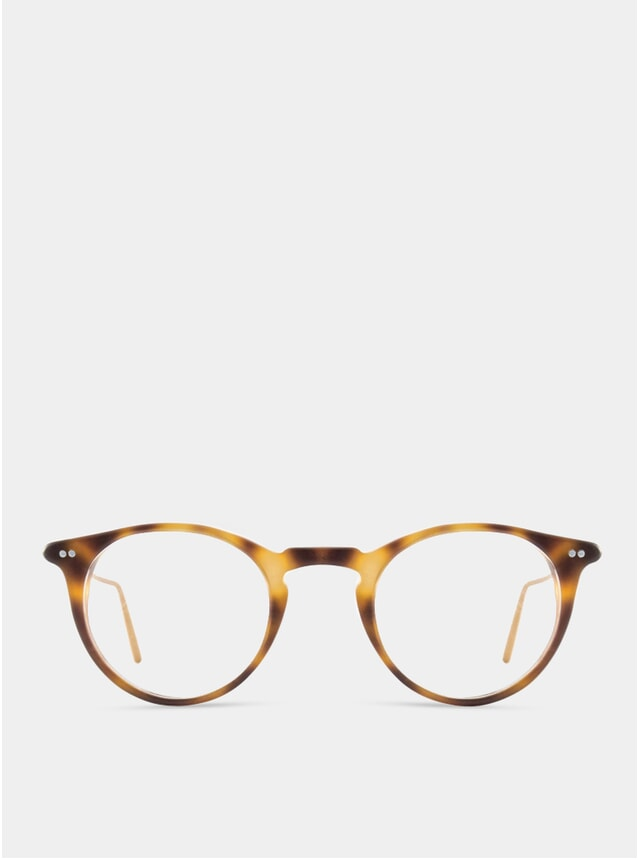 Tortoise OneThree D Glasses