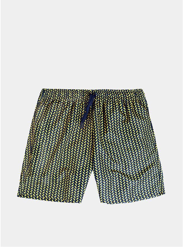 Blue Clams Swim Shorts