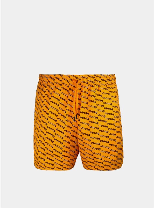 Mamba Swim Shorts