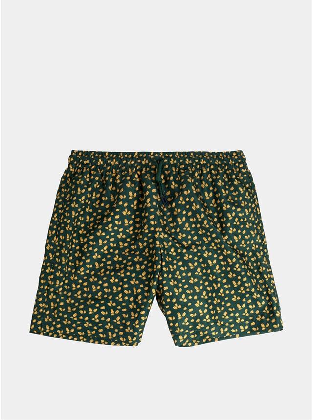 Mimosa Swim Shorts