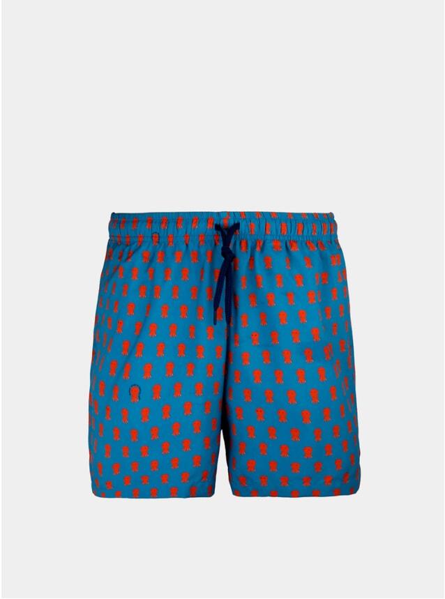 Octo Swim Shorts
