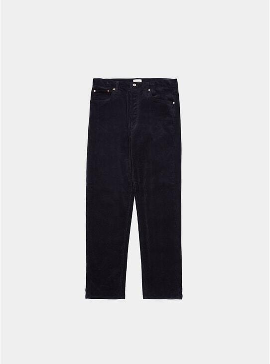 Blue Peeh Pants