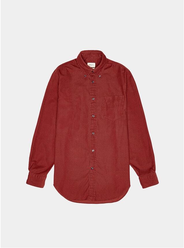 Capri Galt Shirt