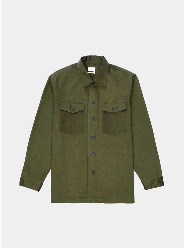 Cedar Gorso Overshirt