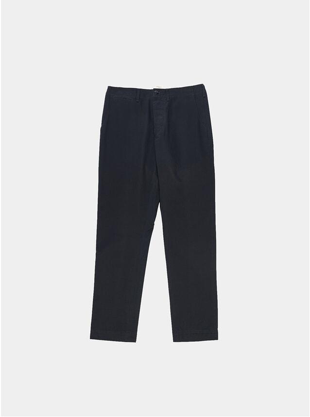 Navy Jacco Pants