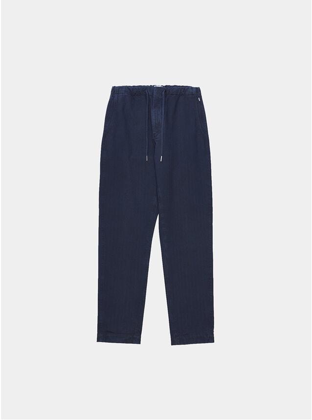 Navy Pogg Pants