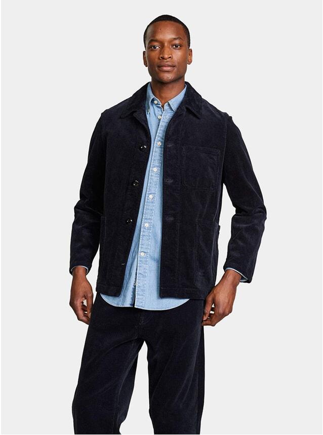 Regal Blue Pixer Jacket