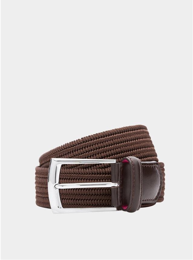 Brown Control Belt
