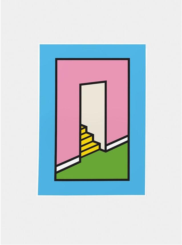 Step Print