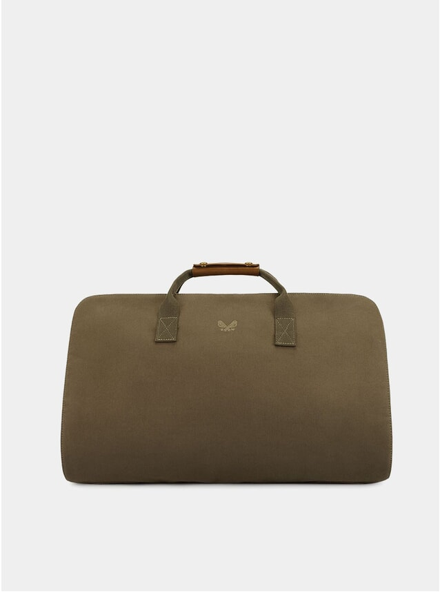Olive S.C Holdall