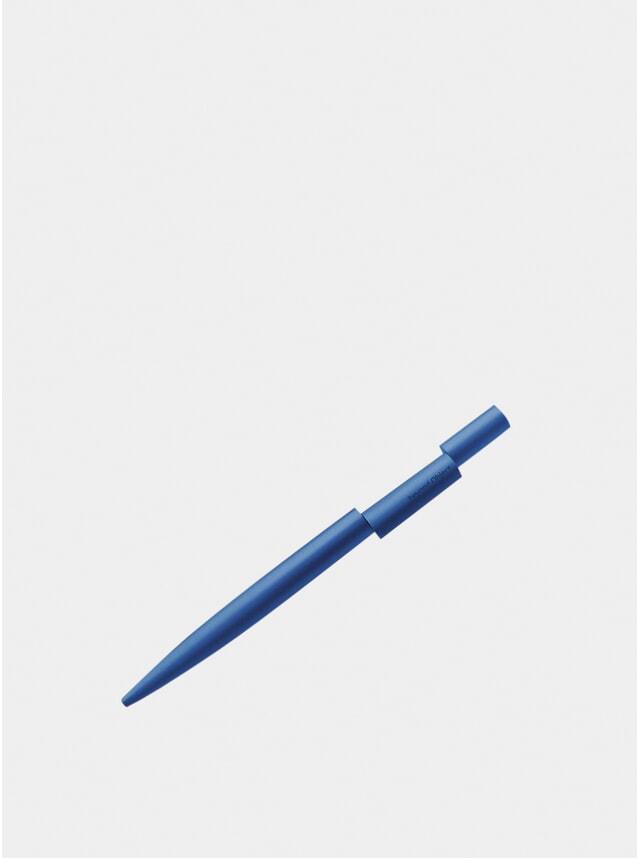 Blue Align Twist Ballpoint Pen