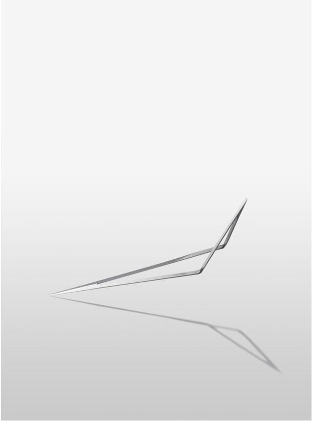 Silver Lino Letter Knife