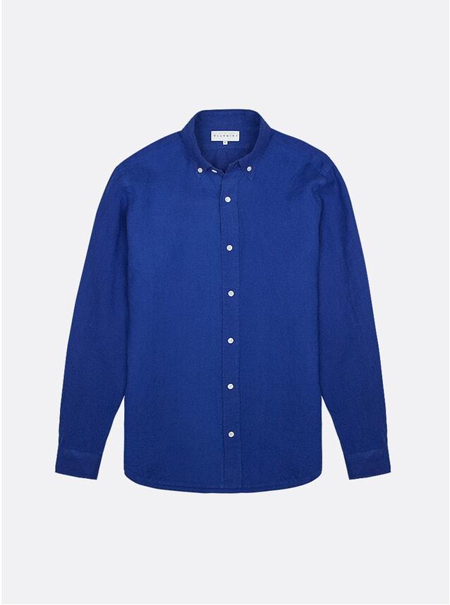 Dazzling Blue Martin Shirt
