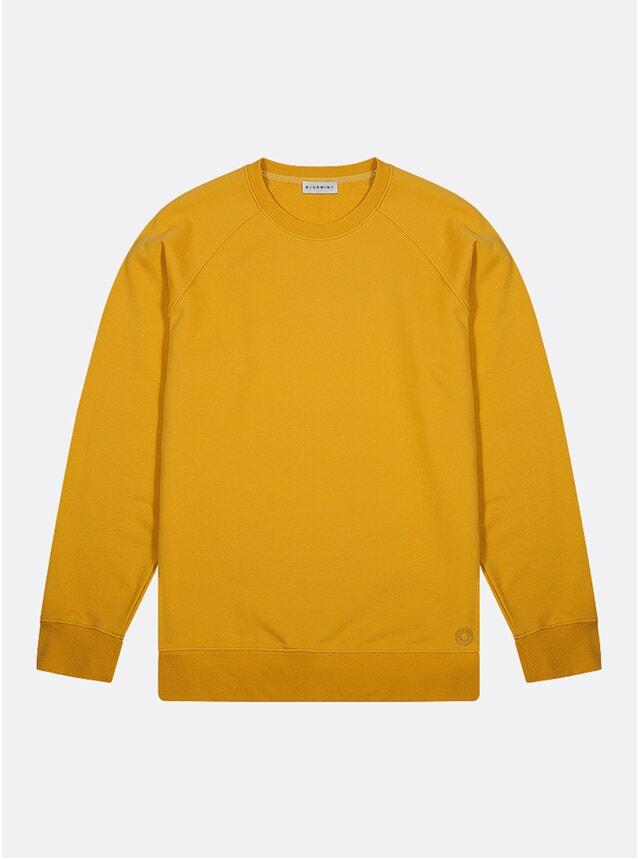 Mustard Fenix Sweatshirt