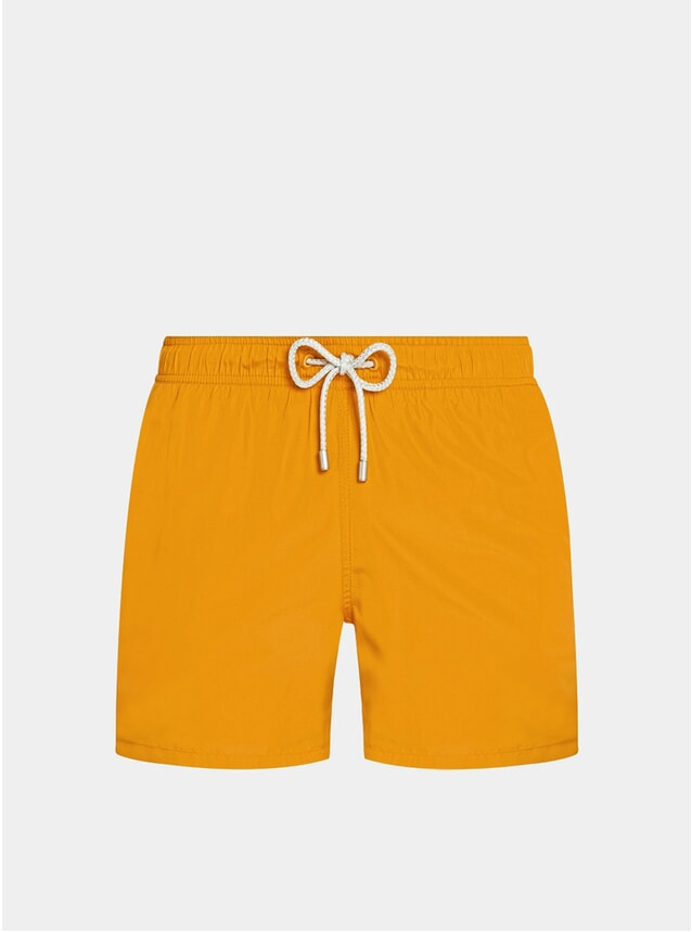 Mustard Logan Swim Shorts