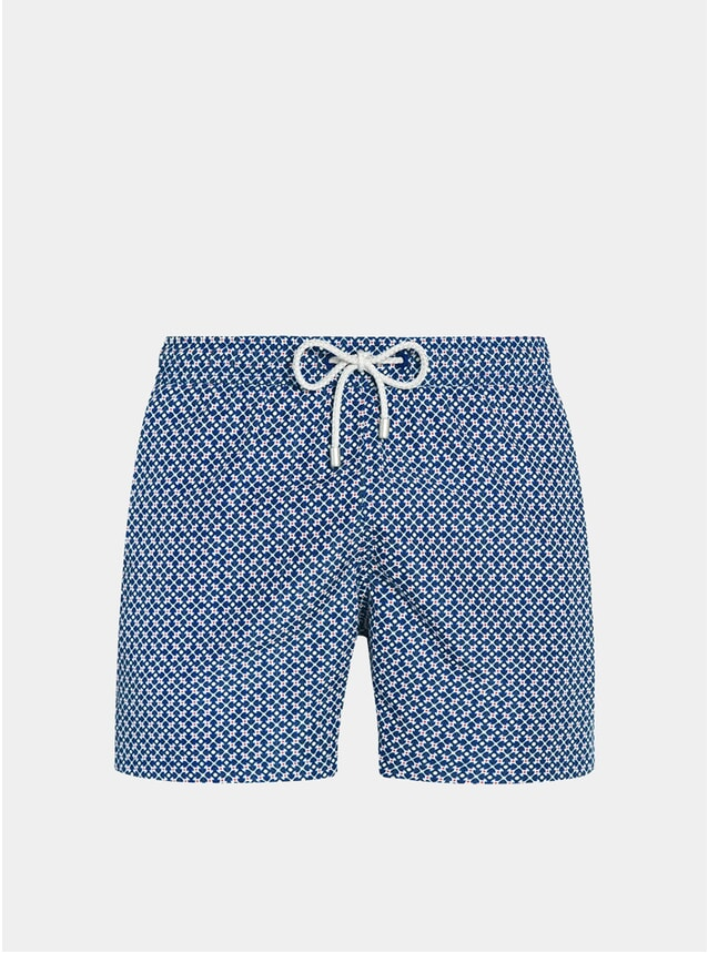 Twilight Blaze Logan Swim Shorts