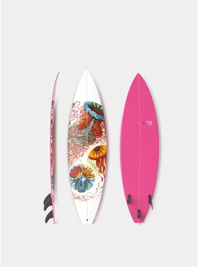Disco Meduse Surfboard