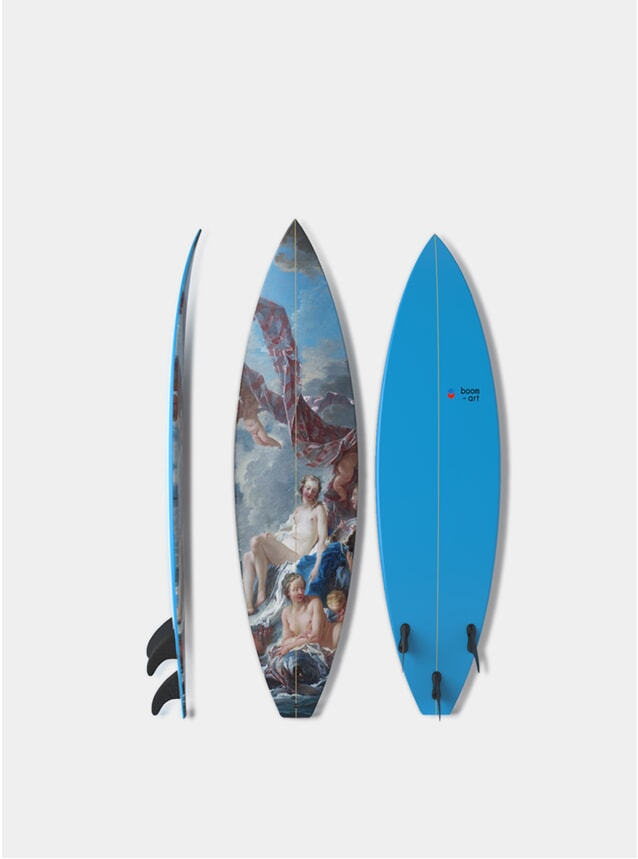 Venus 2 / 1 Surfboards